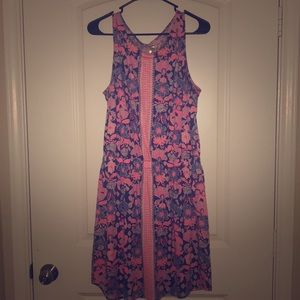 Lilly Pulitzer sun dress